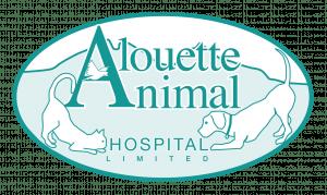 Alouette's logo - colour